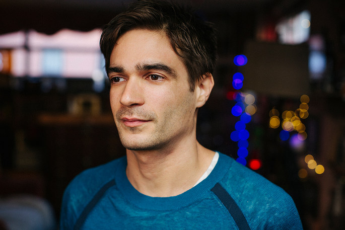 JON HOPKINS (Sold Out)