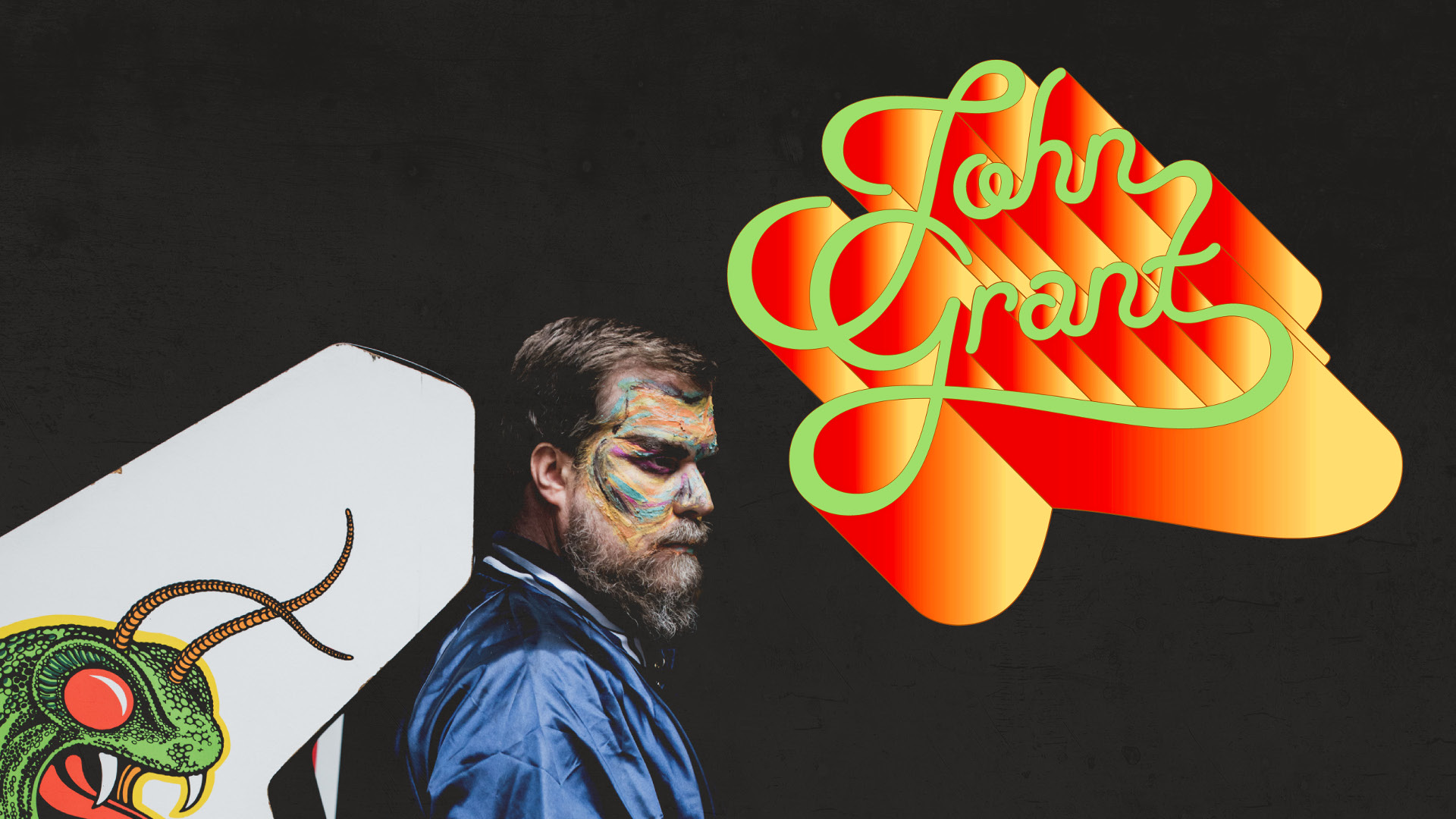 John Grant (Sold Out)