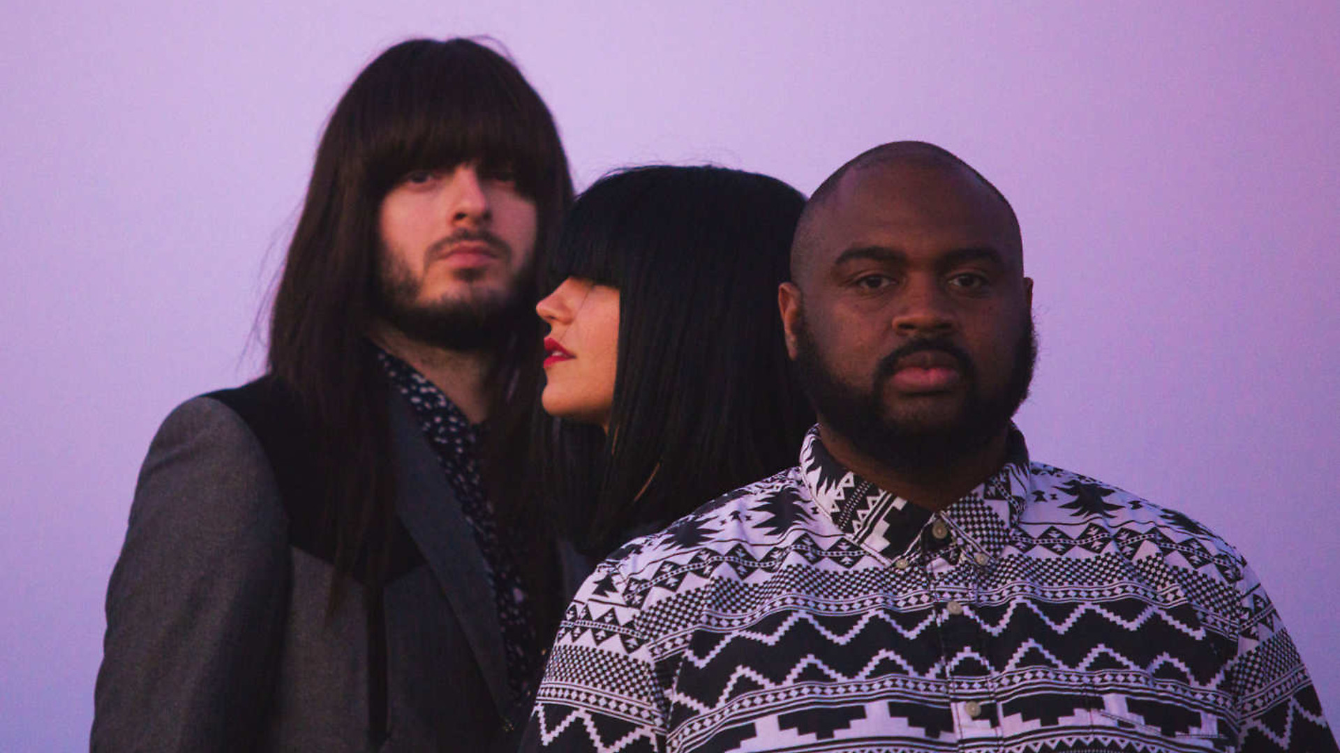 Khruangbin (Sold Out)
