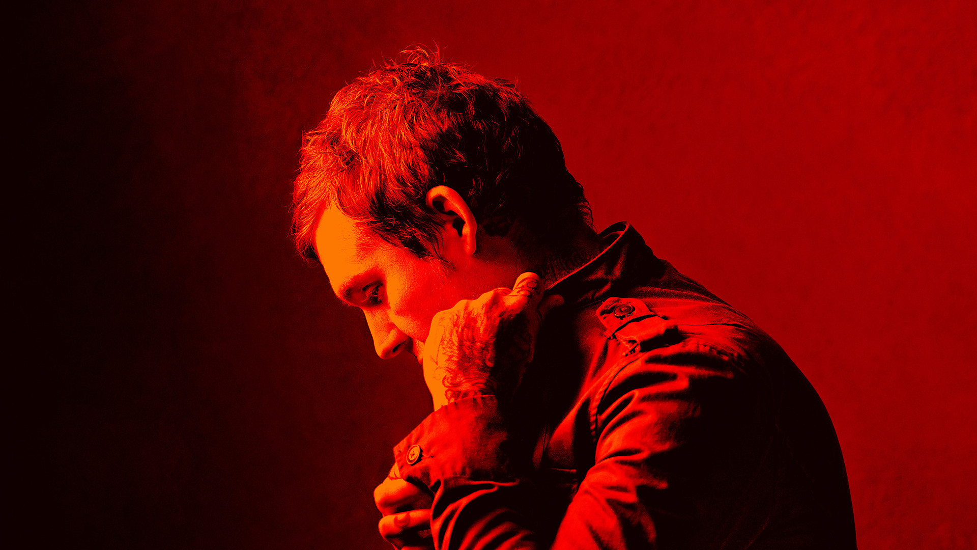 An Evening With Brian Fallon: Songs From The Hymnal (SOLD OUT)