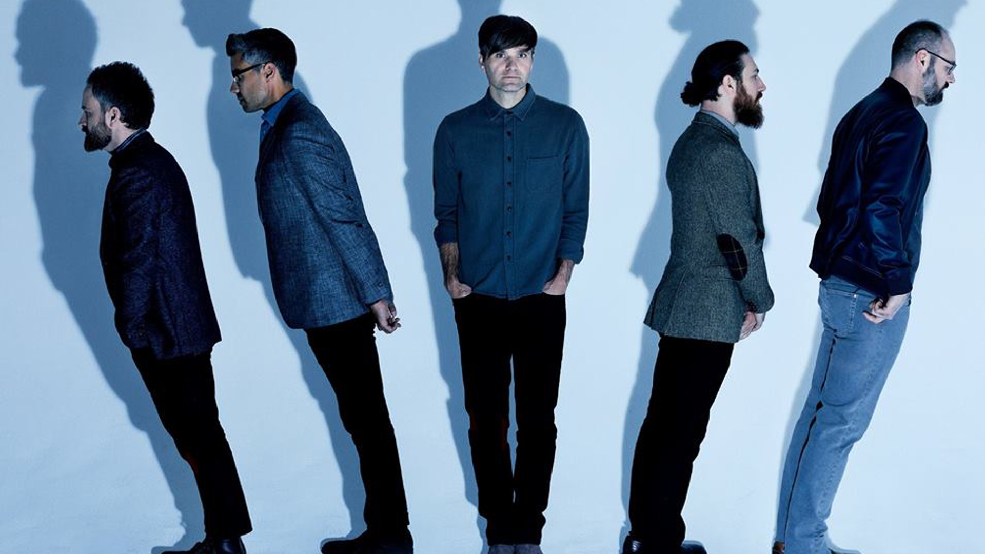 Sold Out: Death Cab For Cutie