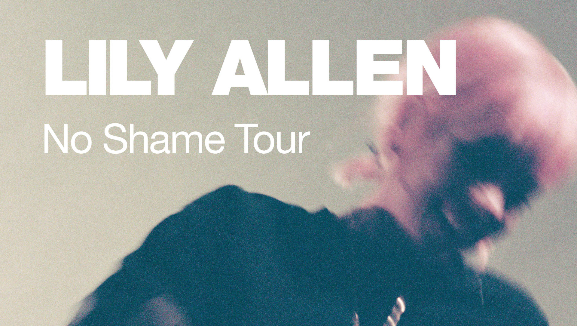 Sold Out: LILY ALLEN