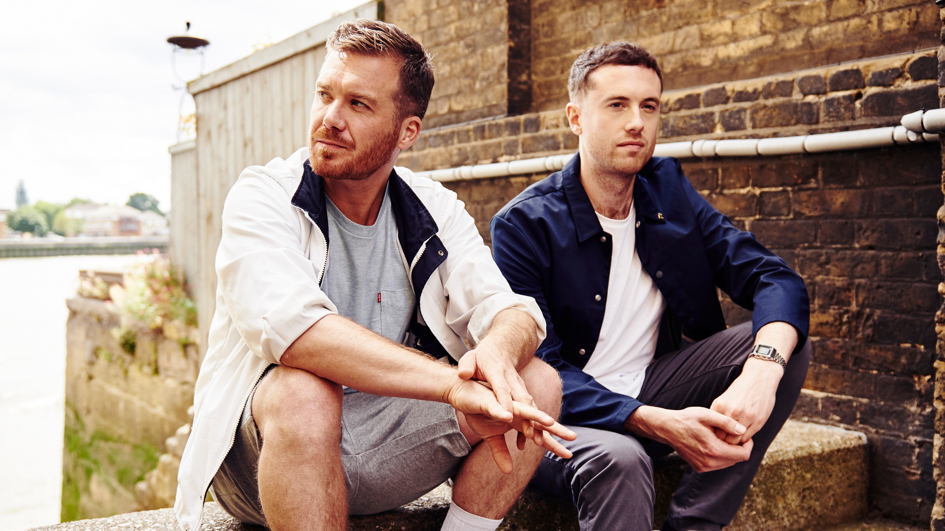 Gorgon City + Klose One