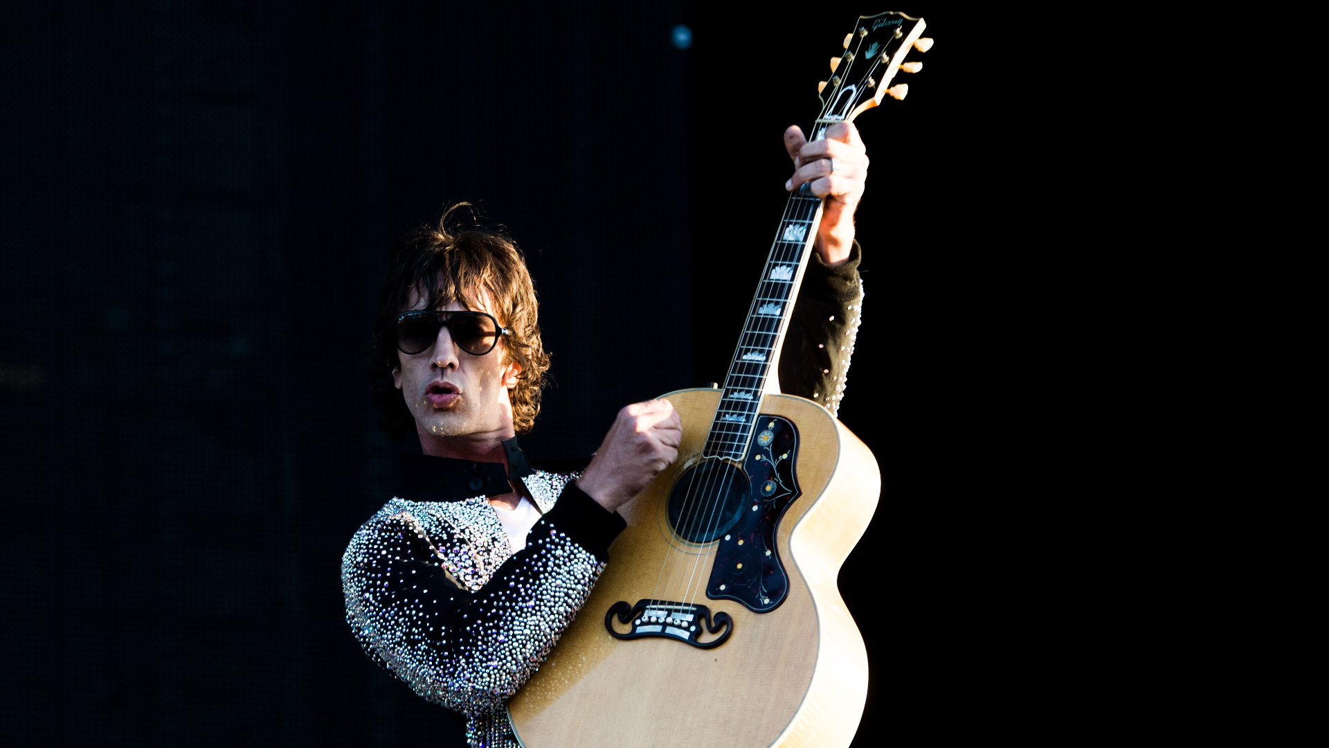 RICHARD ASHCROFT (Sold Out)